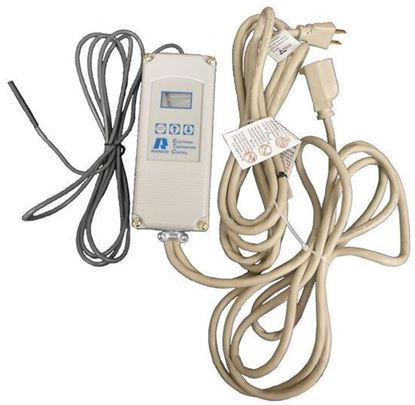 Picture of Ranco ETC-111000-000 Prewired with Stopper Thermal Well