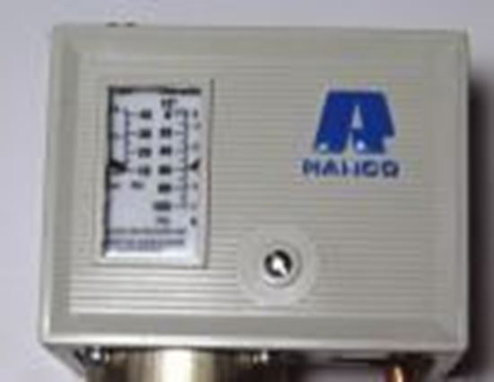 Picture of Ranco O16-557 Low Pressure Control