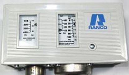 Picture of Ranco O12-1550 Dual Pressure Control