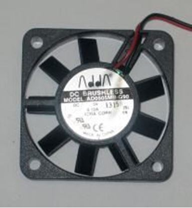 Picture of 5VDC Brushless Fan