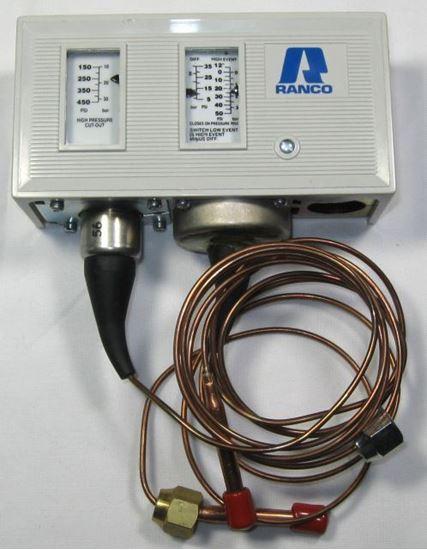 Picture of Ranco O12-4833 Dual Pressure Control