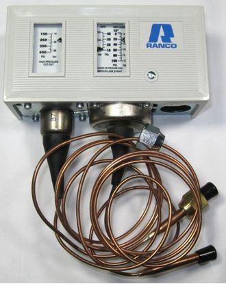 Picture of Ranco O12-4834 Dual Pressure Control