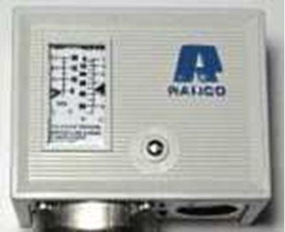 Picture of Ranco O16-264 Medium Temperature Control, 0 to 55F