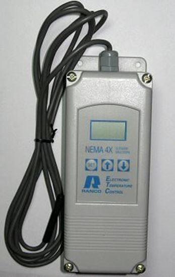 Picture of Ranco ETC-142000-000: NEMA 4, 24VAC
